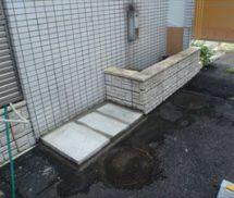 浄化槽ブロワー修繕工事
