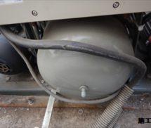 給水ポンプユニット 圧力タンク取替