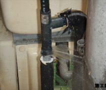 給水管漏水修繕