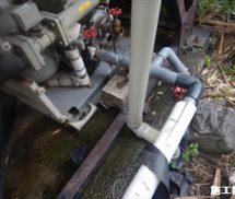 給水管修繕